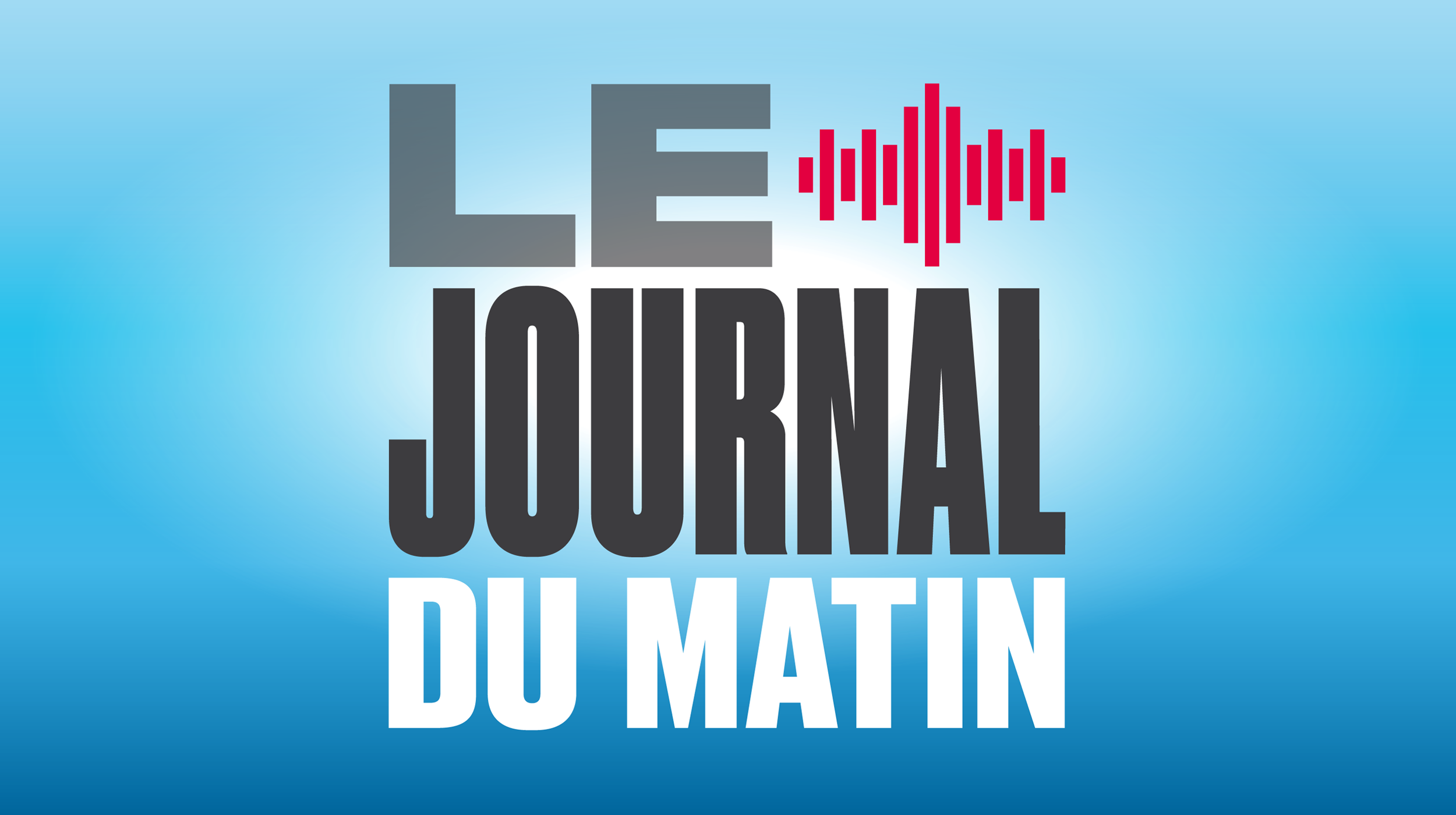 Le Journal du Matin
