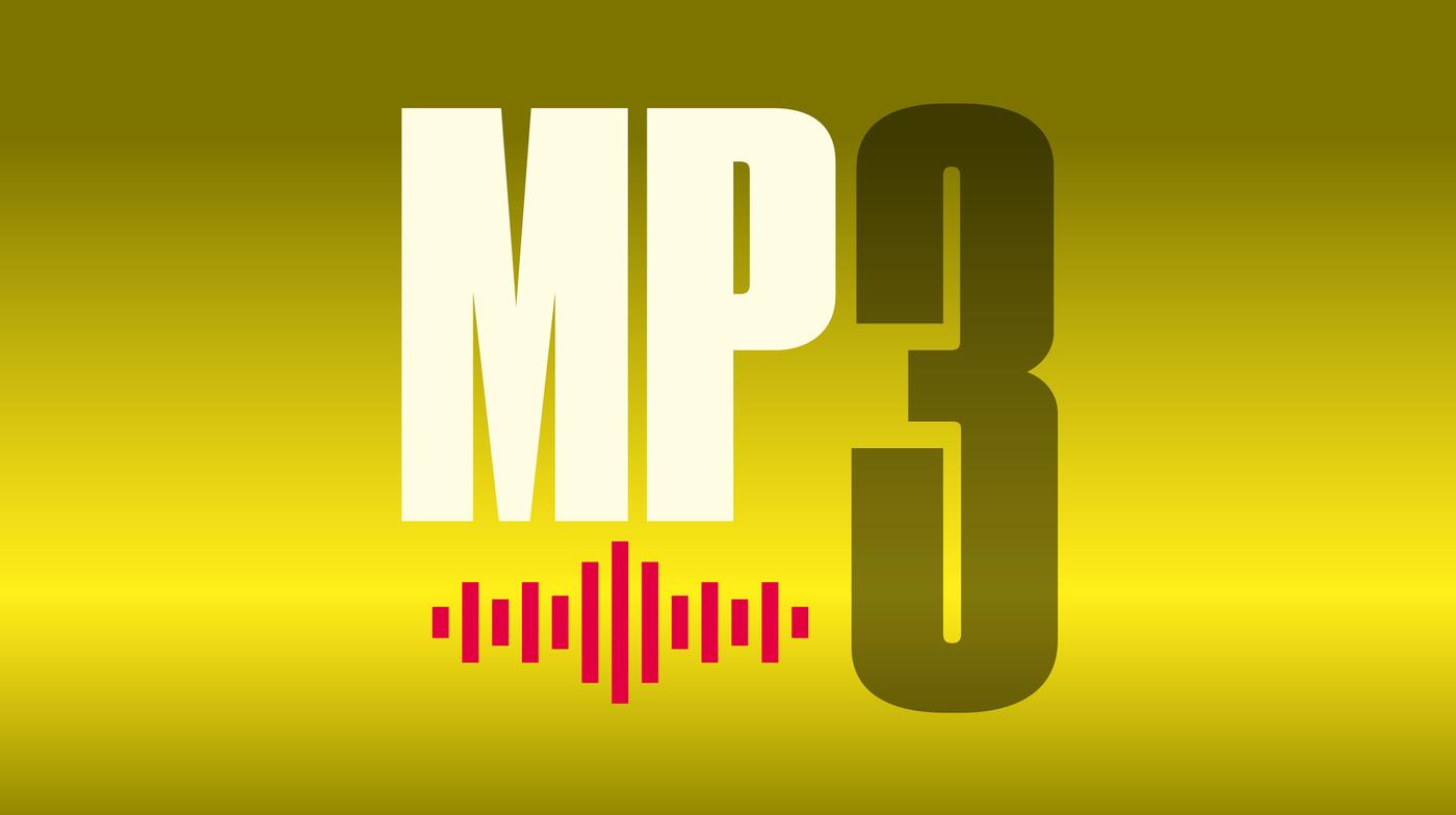 MP3 - La 1ère