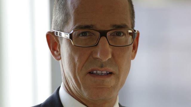 François Savary, directeur des investissements de Reyl et Cie.