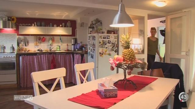 paris d clare la guerre aux logements non conformes d 39 airbnb monde. Black Bedroom Furniture Sets. Home Design Ideas