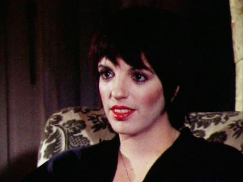 Liza Minnelli [RTS]