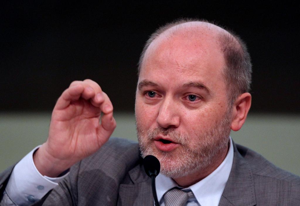 L'enquête sur Denis Baupin classée pour prescription — Harcèlement sexuel