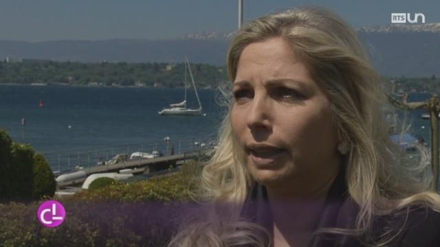 GE: la traversée du lac fait à nouveau l'objet d'un vote [RTS]