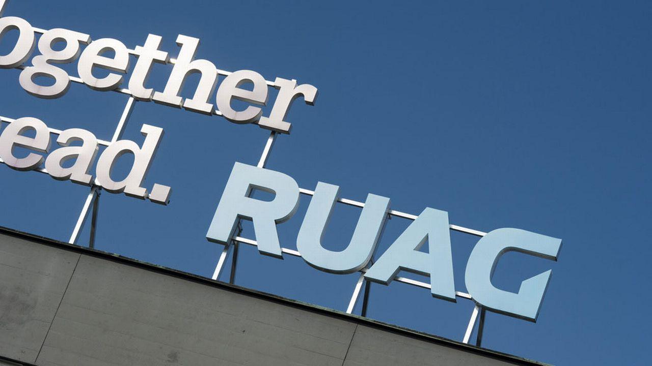 L'affaire Ruag a déclenché une prise de conscience des risques. [Urs Flüeler - Keystone]