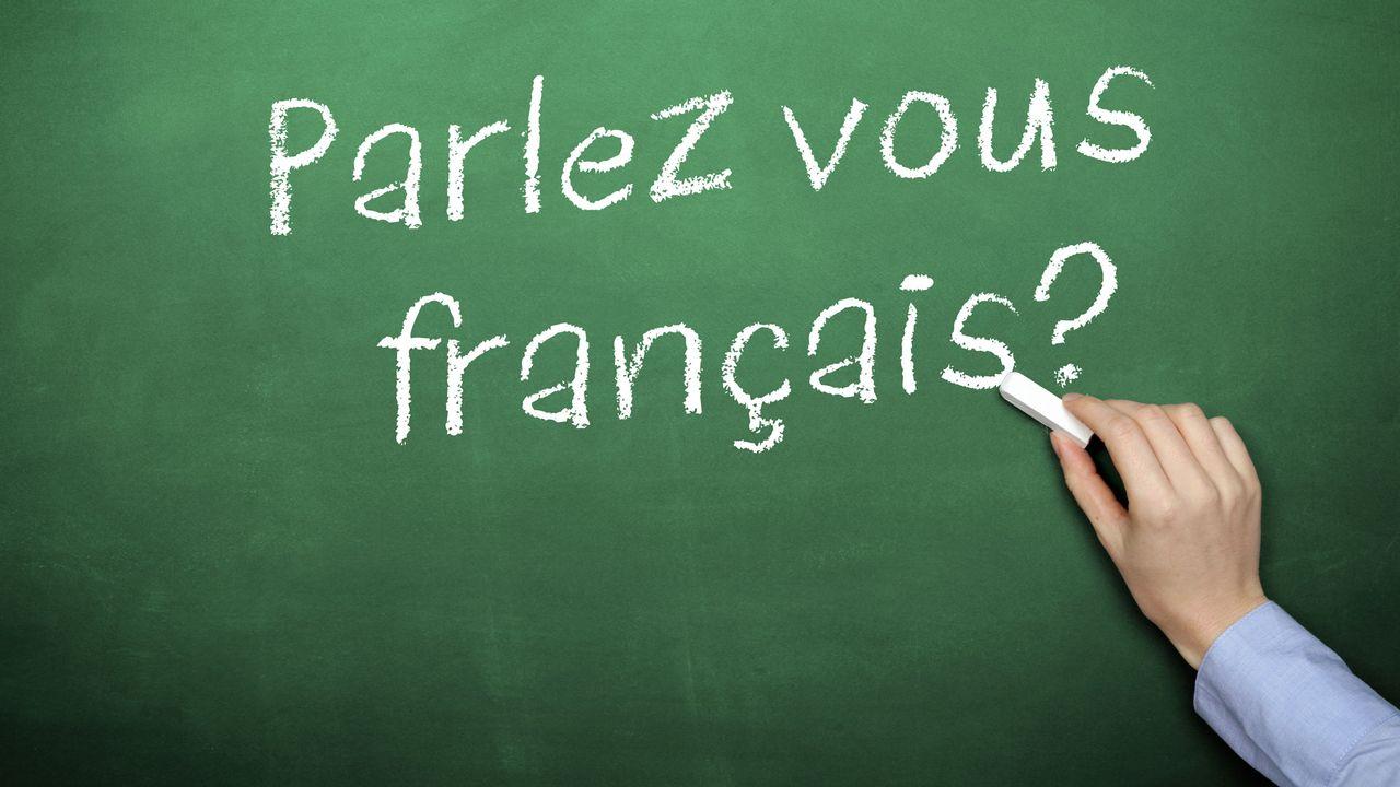 La langue française est parlée dans différents pays à travers le monde. MK-Photo Fotolia [MK-Photo - Fotolia]