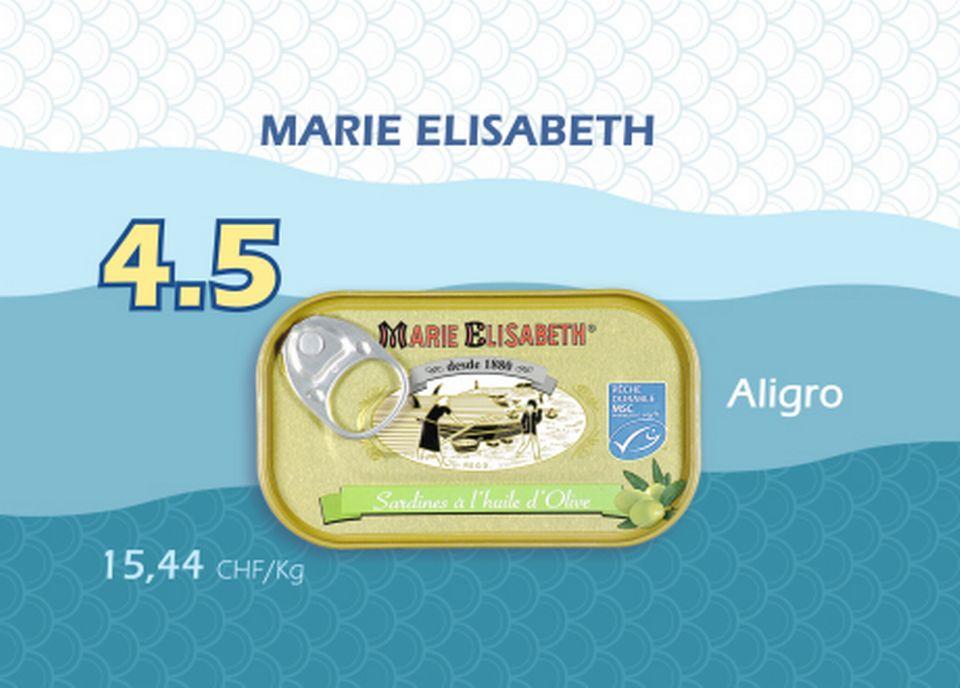 Marie Elisabeth [RTS]