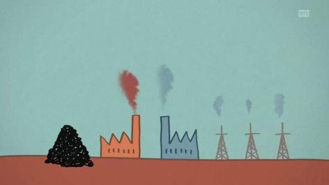 Mesurer les fuites de méthane [RTS]