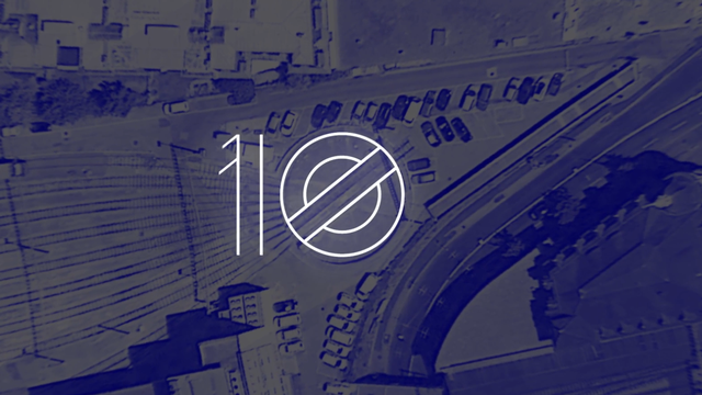 Le nom Plateforme10 s'inspire de la plaque tournante utilisée auparavant par les locomotives à l'emplacement du nouveau pôle muséal.