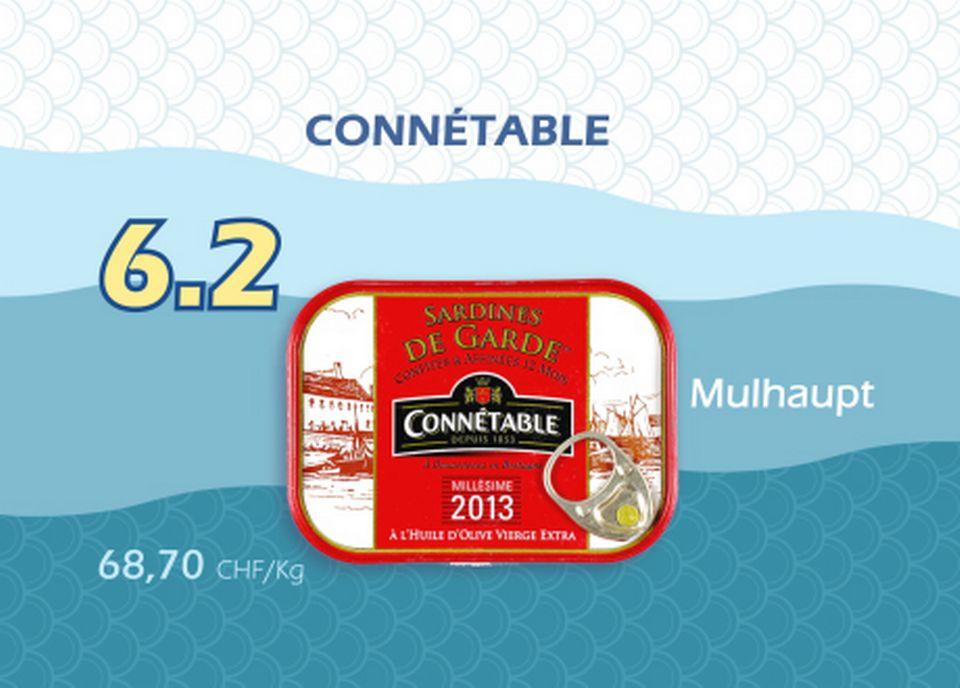 Connétable [RTS]