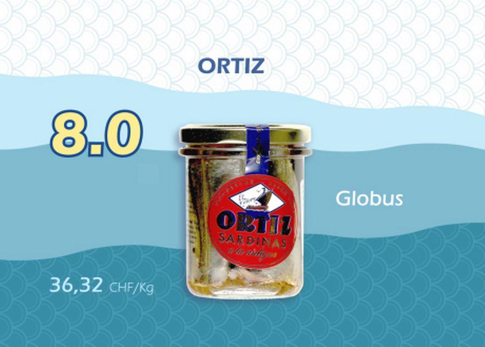 Ortiz [RTS]