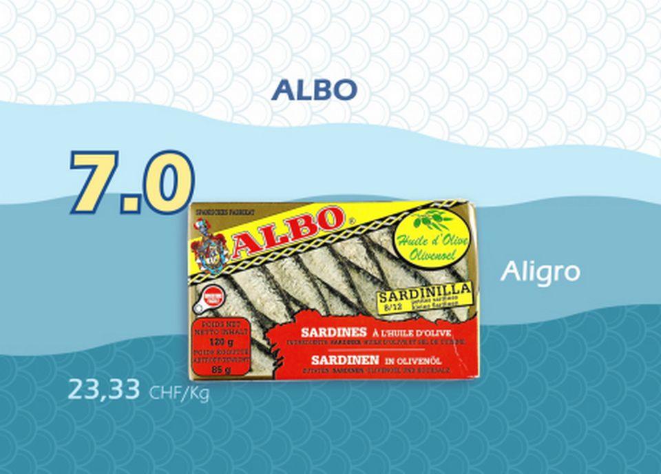 Albo [RTS]