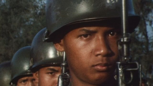 L'armée du Sud Vietnam [RTS]