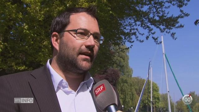 La Suisse orientale pourrait accueillir la prochaine exposition nationale en 2027 [RTS]