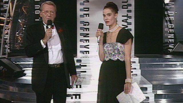 Un Gala pour le cinéma [RTS]