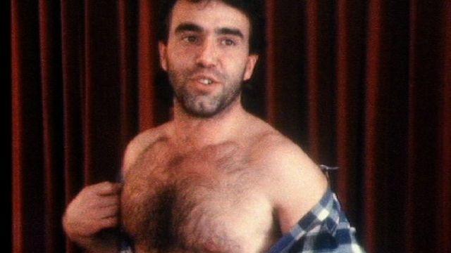 Les poils, vus à travers la caméra de la TSR en 1986. [RTS]
