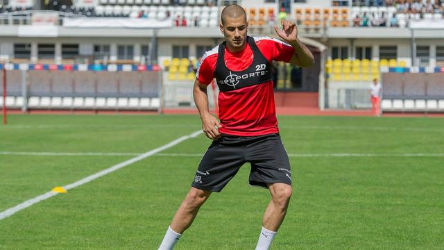 Eren Derdiyok est le 6e meilleur buteur du championnat de Turquie. [Tatiana Scolari - EQ]