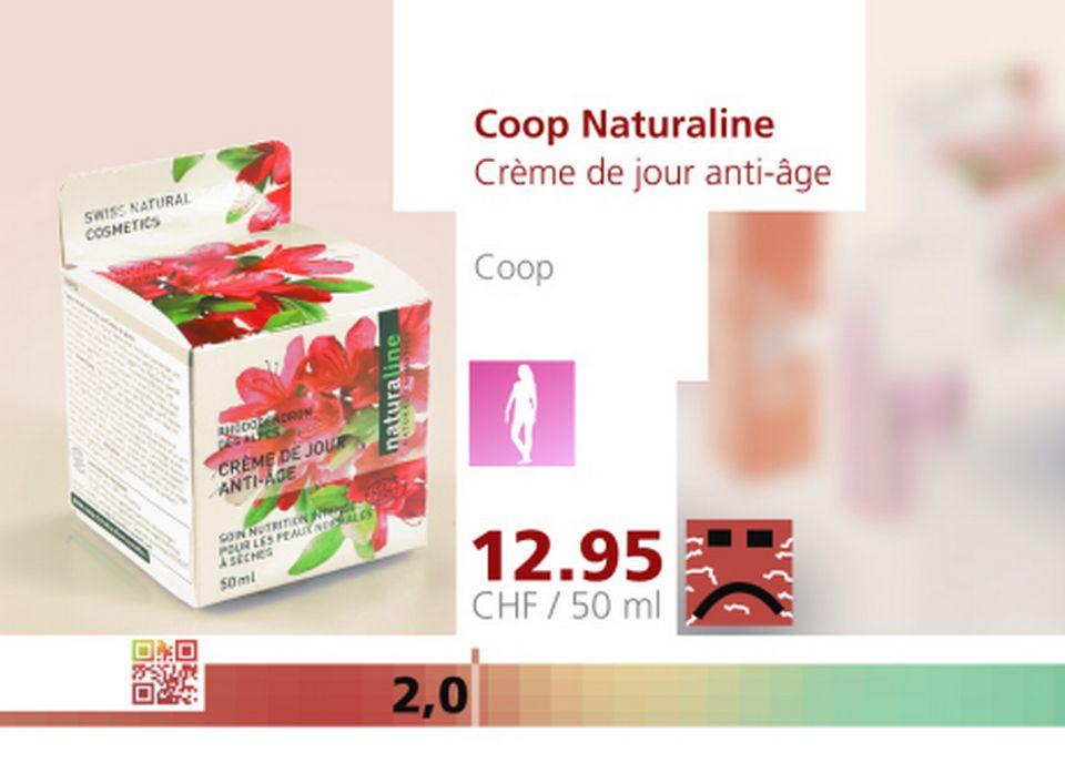 Coop Naturaline [RTS]