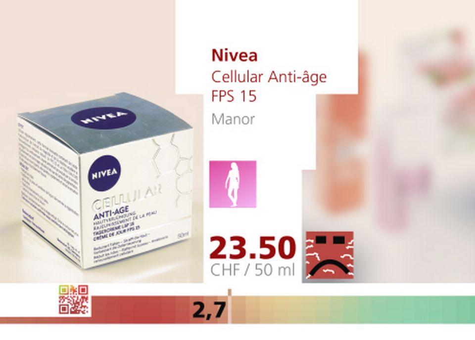 Nivea [RTS]