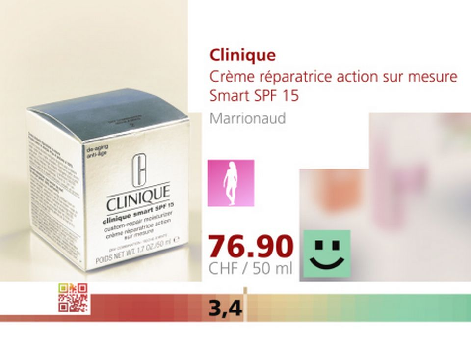 Clinique [RTS]