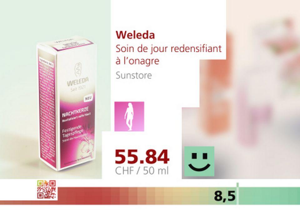 Weleda [RTS]