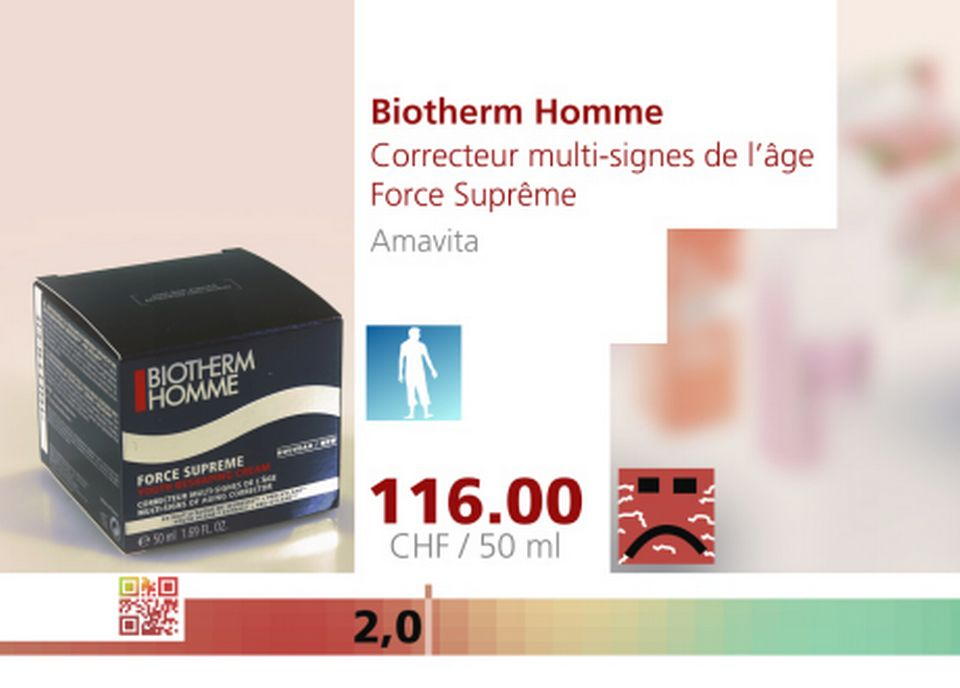 Biotherm Homme [RTS]