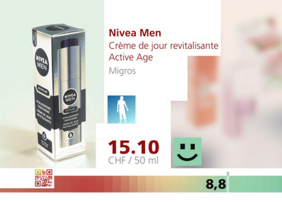 Nivea Men [RTS]