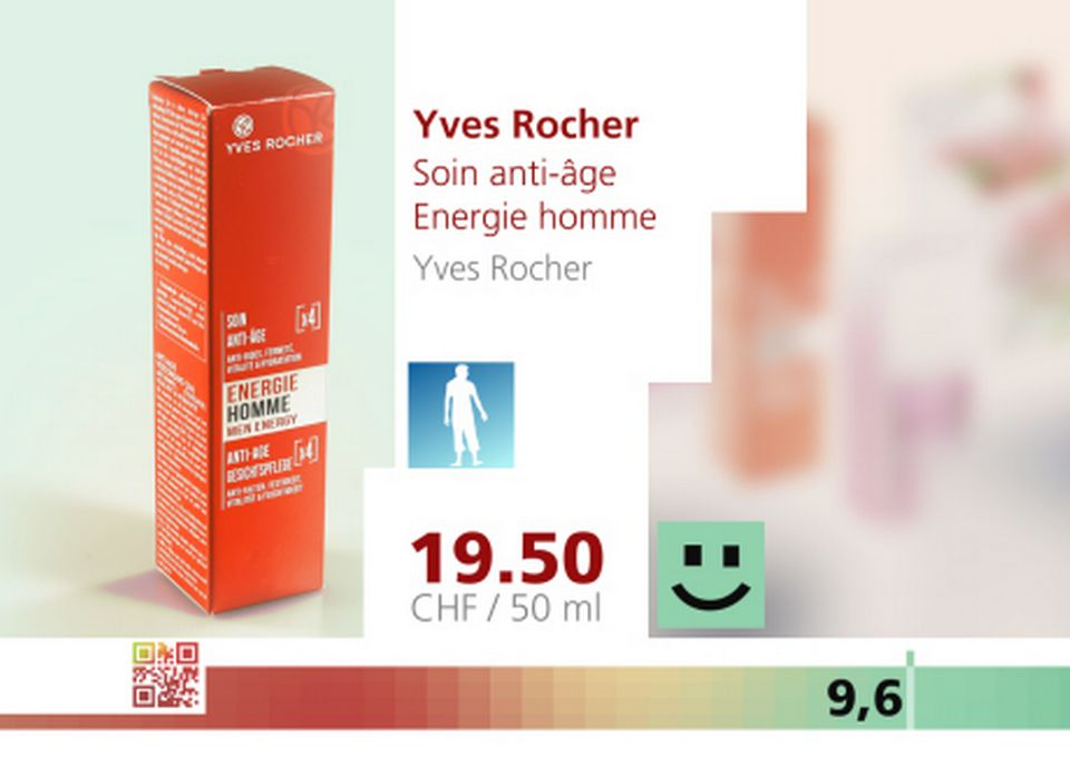 Yves Rocher [RTS]