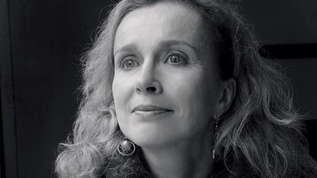 """Marie-Claire Gross : """"Relier les rives"""""""