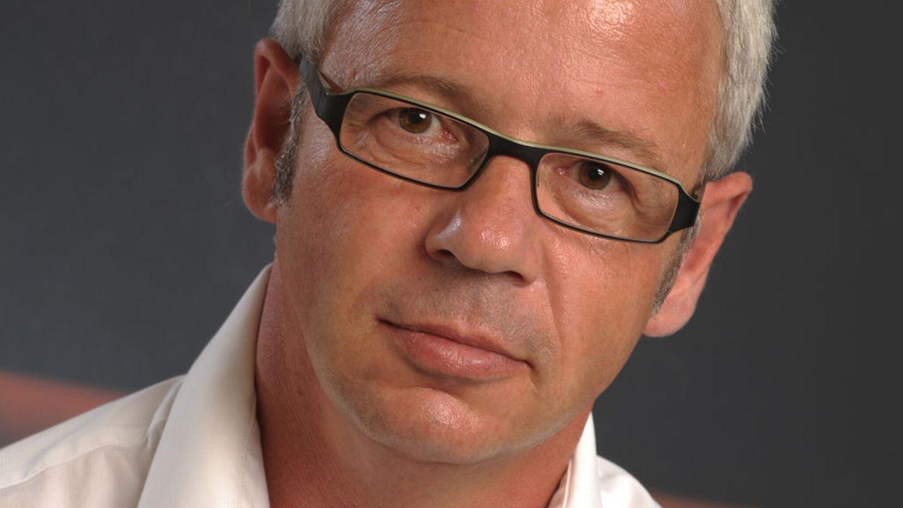 Didier Heiderich, président de l'Observatoire international des crises. [didierheiderich.com]
