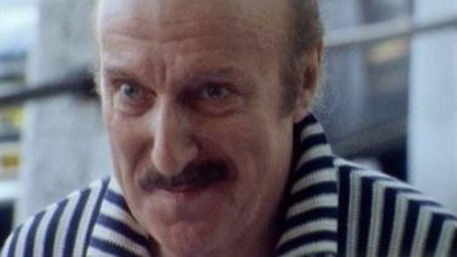 Jack Rollan a reçu de nombreuses lettres d'insultes. [RTS]