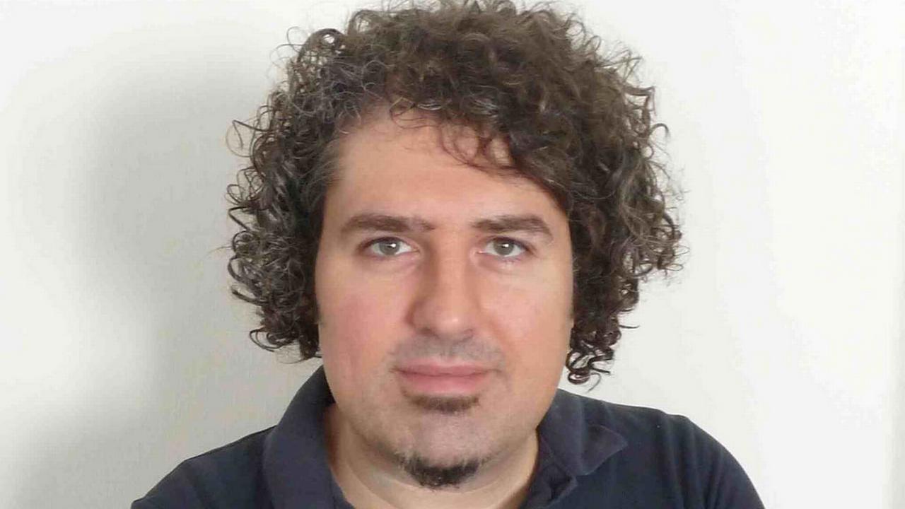 Luca Pattaroni, docteur en sociologie et maître d'enseignement et de recherche au Laboratoire de sociologie urbaine de l'EPFL, à Lausanne. [epfl.ch]