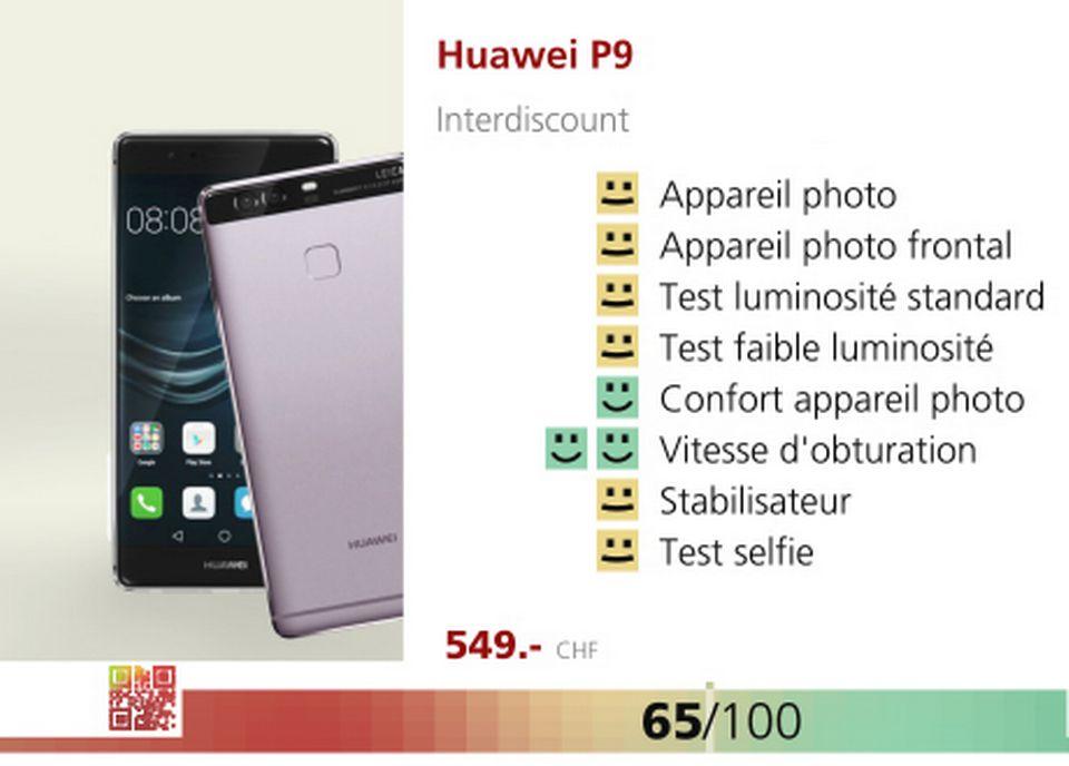 Huawei P9 [RTS]
