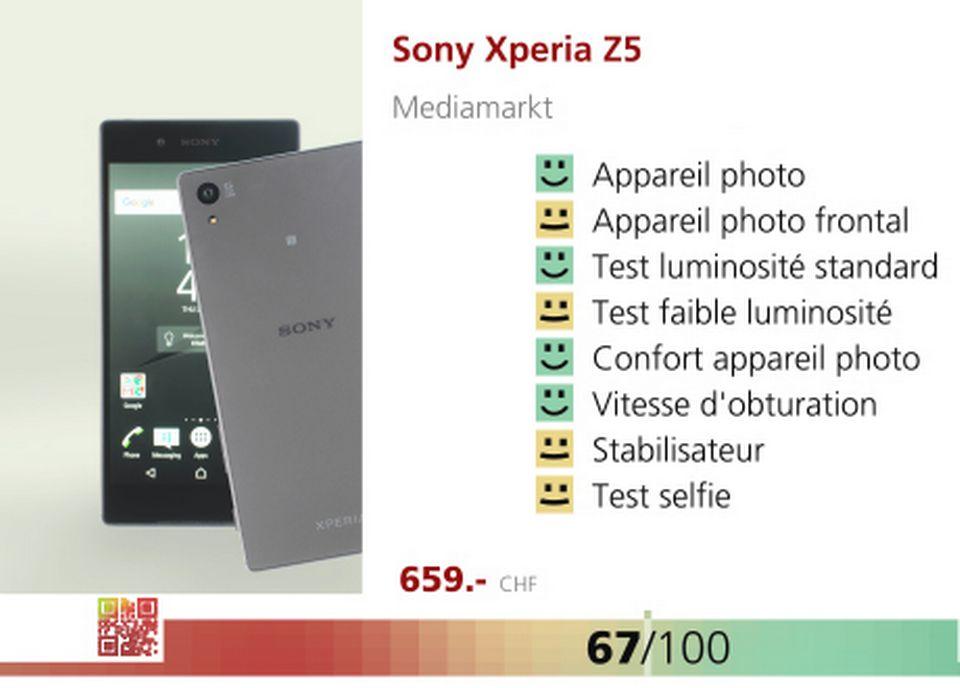 Sony Xperia Z5 [RTS]