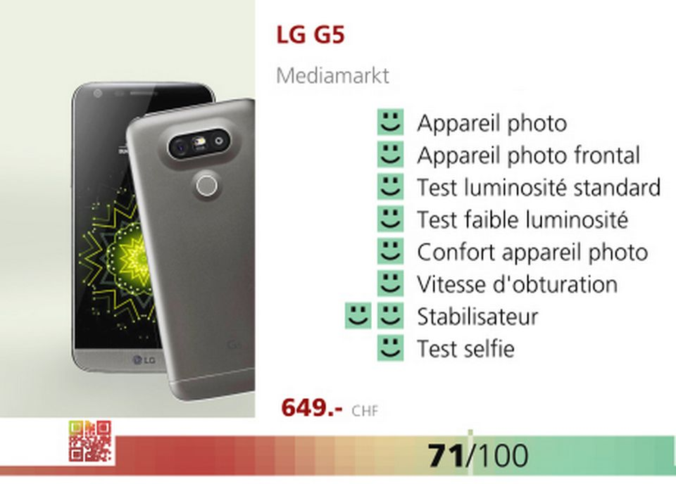 LG G5 [RTS]
