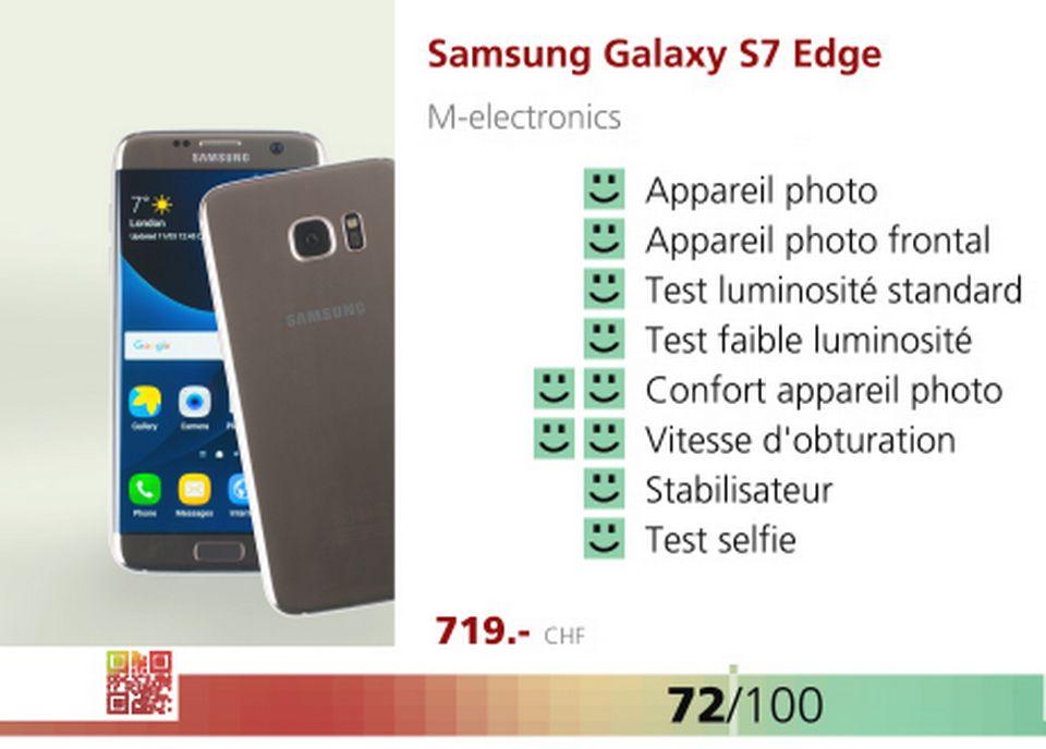 Samsung Galaxy S7 Edge [RTS]