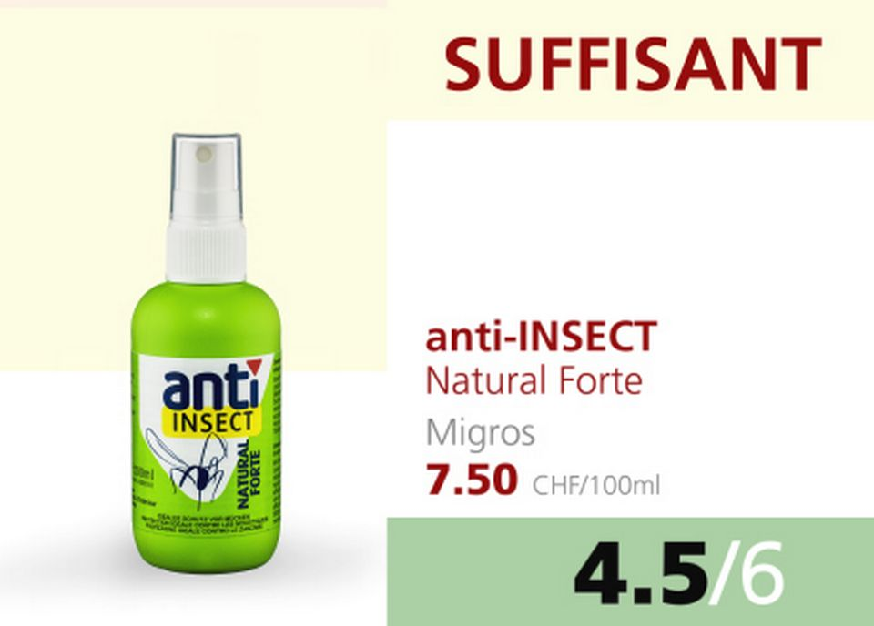 ANTI-INSECT [RTS]