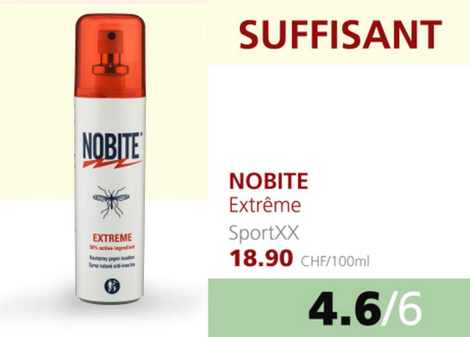 NOBITE [RTS]
