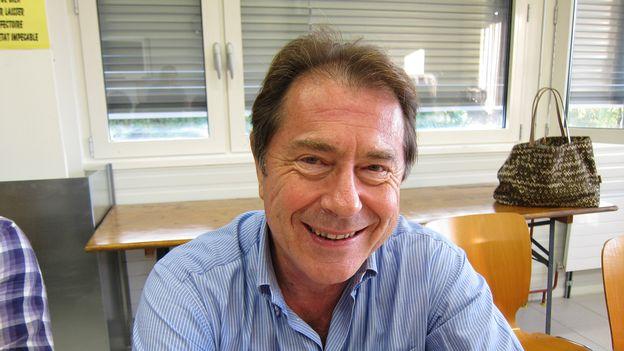 L'invité de la rédaction - Diego Gradis, membre du Forum des ONG pour le patrimoine immatériel à l'UNESCO