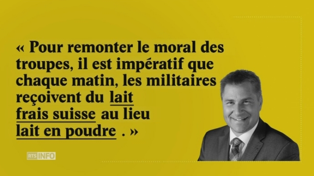 Les motions les plus absurdes du Parlement