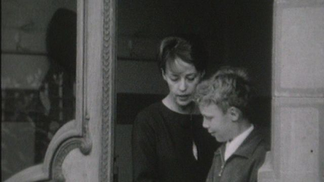 Jeanne Moreau [RTS]