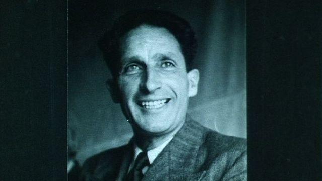 Le compositeur Carlo Boller. [RTS]