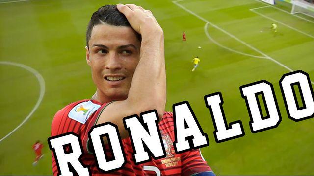 Cristiano Ronaldo [RTS]