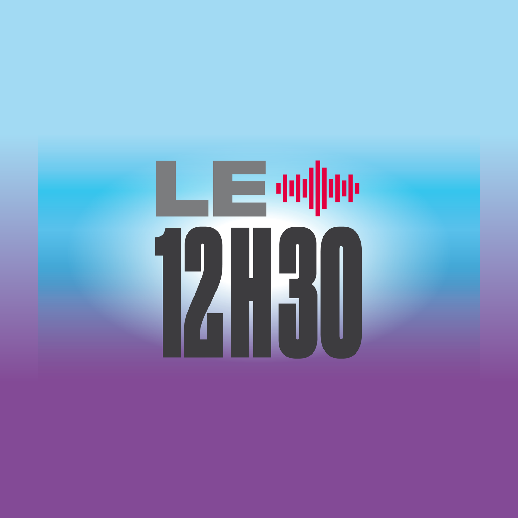 Le 12H30 [RTS]