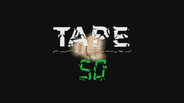 Tape 50 [RTS]