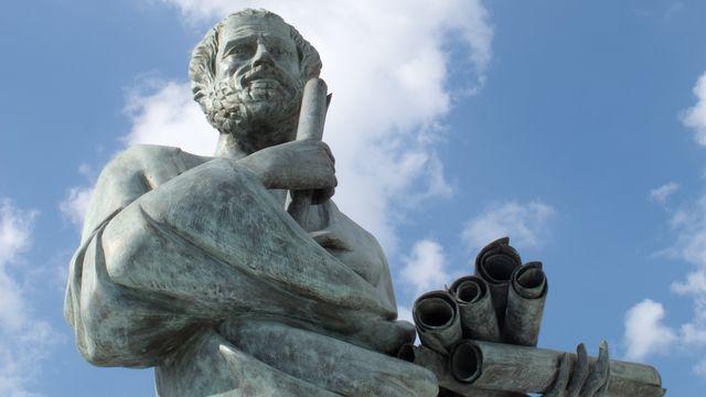 Aristote a été le premier à faire le lien entre rêves et impressions sensorielles [thelefty - Fotolia]