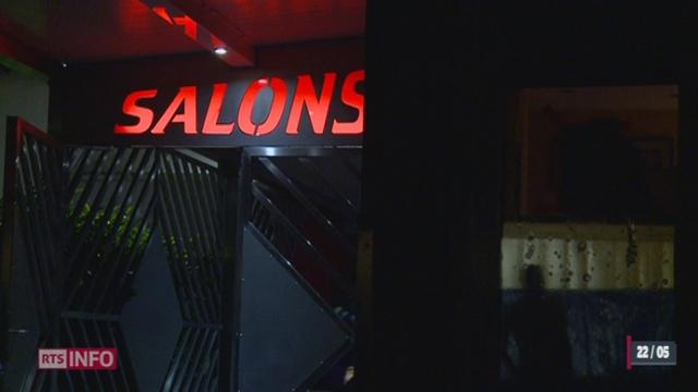 L 39 interdiction de la prostitution payerne d finitivement confirm e vaud - Salon de massage prostitution ...
