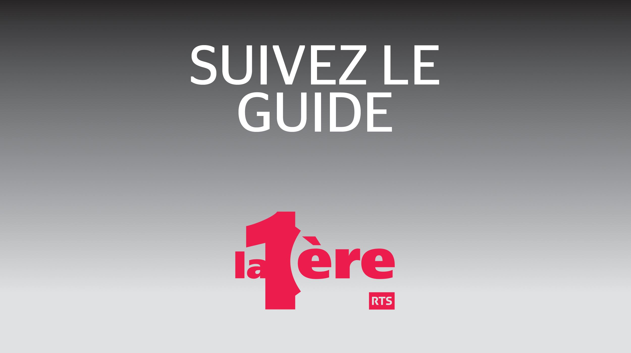 Logo Suivez le guide [RTS]