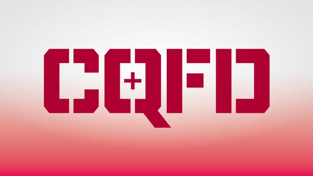 CQFD [RTS]