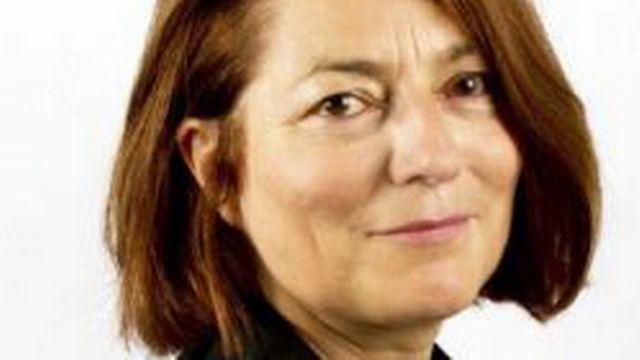 """Barbara Demeneix, professeure et directrice du département """"Régulations, Développement et Diversité moléculaire"""" du Museum d'histoire naturelle de Paris.  [dr]"""