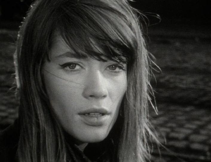 <em>Françoise</em> <em>Hardy</em> - Soleil